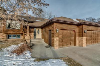 Bismarck Single Family Home For Sale: 636 Oberhausen Drive