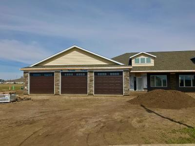 Mandan Single Family Home For Sale: 3630 Gale Circle