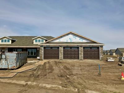 Mandan Single Family Home For Sale: 3638 Gale Circle