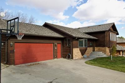 Bismarck Single Family Home For Sale: 426 Aspen Avenue