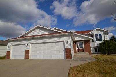 Bismarck Single Family Home For Sale: 3133 Nevada Street