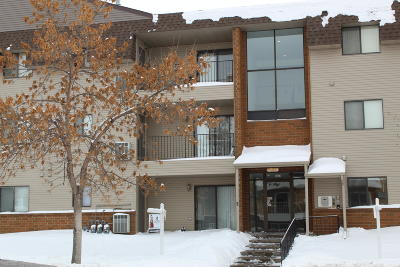 Bismarck Condo/Townhouse For Sale: 1727 Grandview Lane N #111