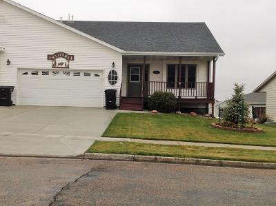 Bismarck Single Family Home For Sale: 3717 Normandy Street