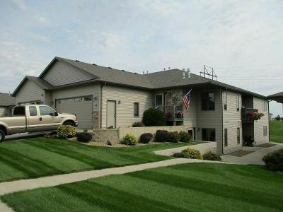 Bismarck Condo/Townhouse For Sale: 1309 N 33rd Street #4