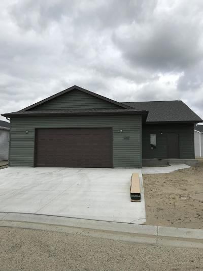 Lincoln Single Family Home For Sale: 6908 Majestic Place