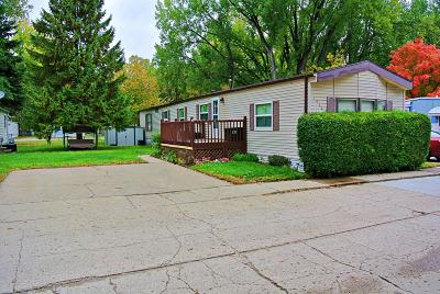 Bismarck ND Single Family Home For Sale: $44,900