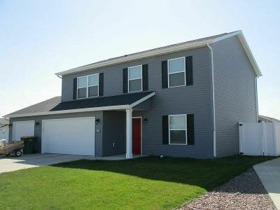 Bismarck ND Single Family Home For Sale: $293,500
