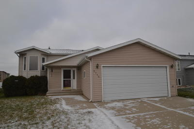 Bismarck Single Family Home For Sale: 2716 Lexington Drive