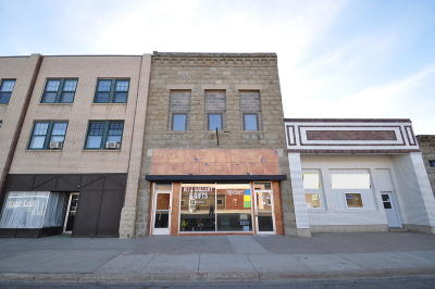 Commercial For Sale: 106 Broadway Avenue S