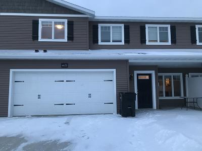 Bismarck ND Condo/Townhouse For Sale: $210,000