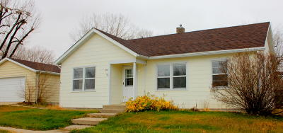 Riverdale Single Family Home For Sale: 317 6th Street