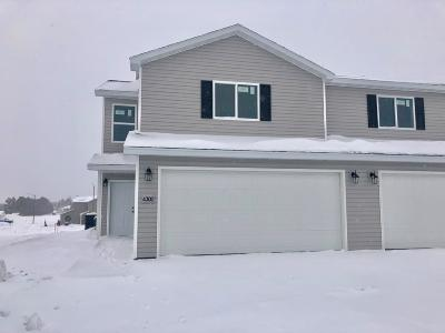 Bismarck Single Family Home For Sale: 4302 Serenity Court