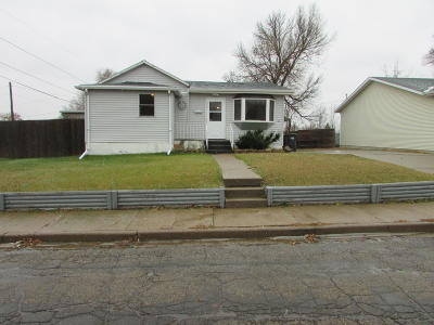 Mandan Single Family Home For Sale: 305 3rd Street NE