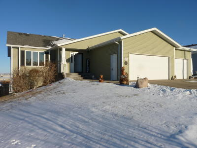 Bismarck ND Single Family Home Sold: $295,000