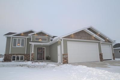 Bismarck Single Family Home For Sale: 5000 Hudson Street