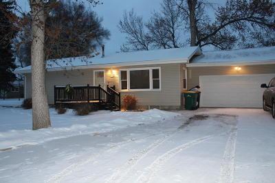 Bismarck Single Family Home For Sale: 305 Riverside Park Road