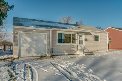 Bismarck Single Family Home For Sale: 1216 N 11th Street