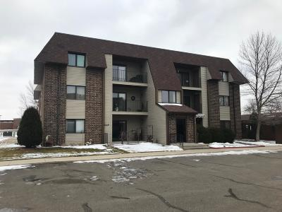 Bismarck Condo/Townhouse For Sale: 2715 Gateway Avenue N #5