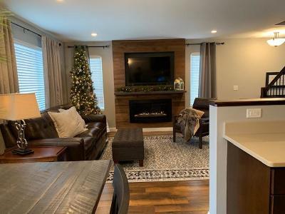 Mandan Single Family Home For Sale: 2632 Douglas Place SE