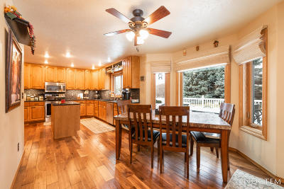 Bismarck Single Family Home For Sale: 1816 Montego Drive
