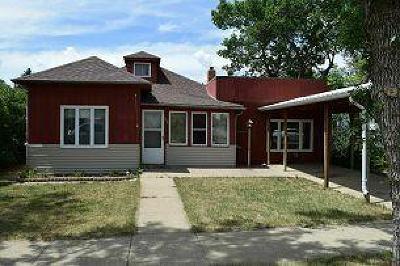 Single Family Home For Sale: 205 5th Street NE
