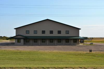 Garrison ND Commercial For Sale: $495,500