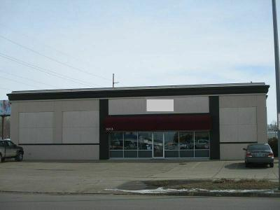 Bismarck ND Commercial For Sale: $1,500,000