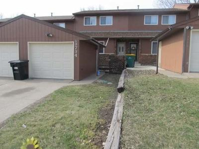 Bismarck Condo/Townhouse For Sale: 3734 Renee Drive