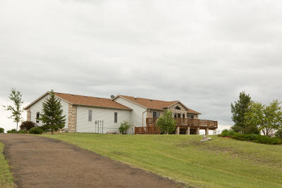 Bismarck ND Single Family Home For Sale: $799,900