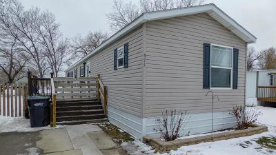 Mandan Single Family Home For Sale: 511 W Meadow Lane