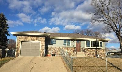 Bismarck Single Family Home For Sale: 1820 Braman Avenue