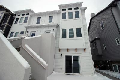 Bismarck Condo/Townhouse For Sale: 3209 Kenner Loop