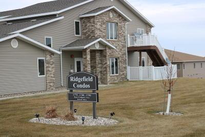 Bismarck Condo/Townhouse For Sale: 1780 Calgary Avenue E #5