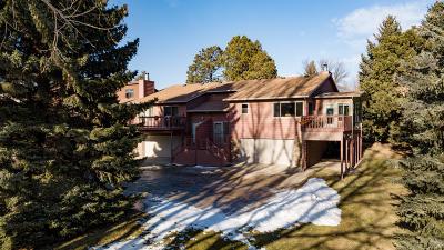 Bismarck Condo/Townhouse For Sale: 2931 Winnipeg Drive