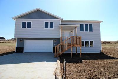 Mandan Single Family Home For Sale: 305 Cobblestone Loop SW