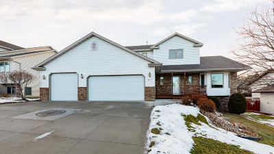 Bismarck Single Family Home For Sale: 617 Regina Lane