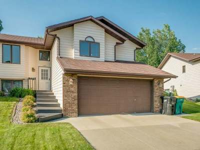 Bismarck Single Family Home For Sale: 3483 Montreal Street