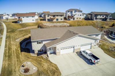 Bismarck Condo/Townhouse For Sale: 2307 Pointe Loop