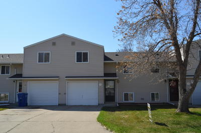 Beulah Condo/Townhouse For Sale: 711 Cypress Drive Drive