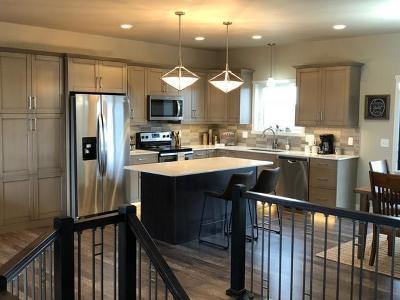 Menoken Single Family Home For Sale: 704 Apple Ridge Road