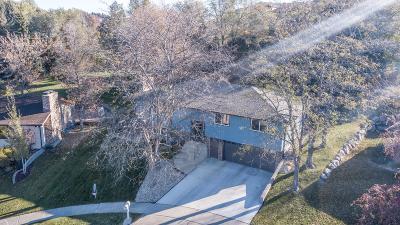 Bismarck Single Family Home For Sale: 1111 Hillside Terrace