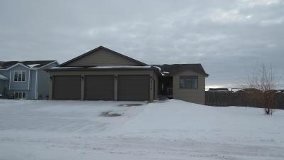 Lincoln Single Family Home For Sale: 6115 28th Avenue SE