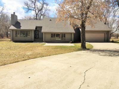 Bismarck Single Family Home For Sale: 8901 Briardale Drive