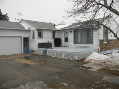 Single Family Home For Sale: 2262 45th Street SW