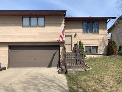Bismarck Condo/Townhouse For Sale: 624 Turnpike Avenue W
