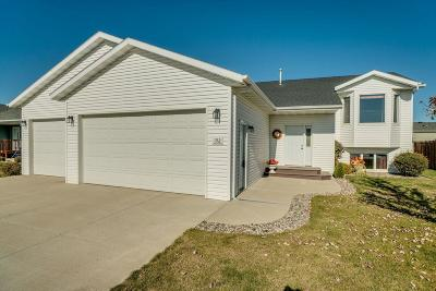 Lincoln Single Family Home For Sale: 152 Dolan Drive