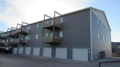 Bismarck Condo/Townhouse For Sale: 829 Canada Avenue #7