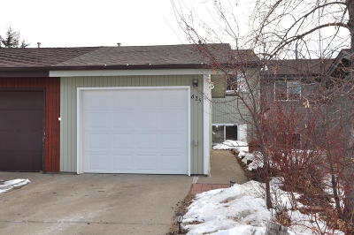 Bismarck Single Family Home For Sale: 625 35th Street N