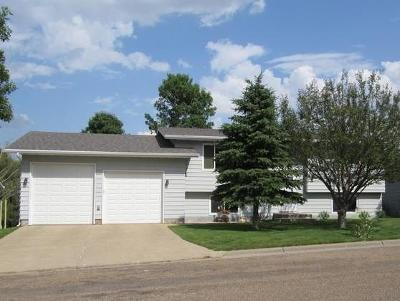 Beulah Single Family Home For Sale: 224 Renee Drive