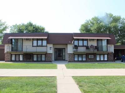 Bismarck ND Condo/Townhouse For Sale: $99,900